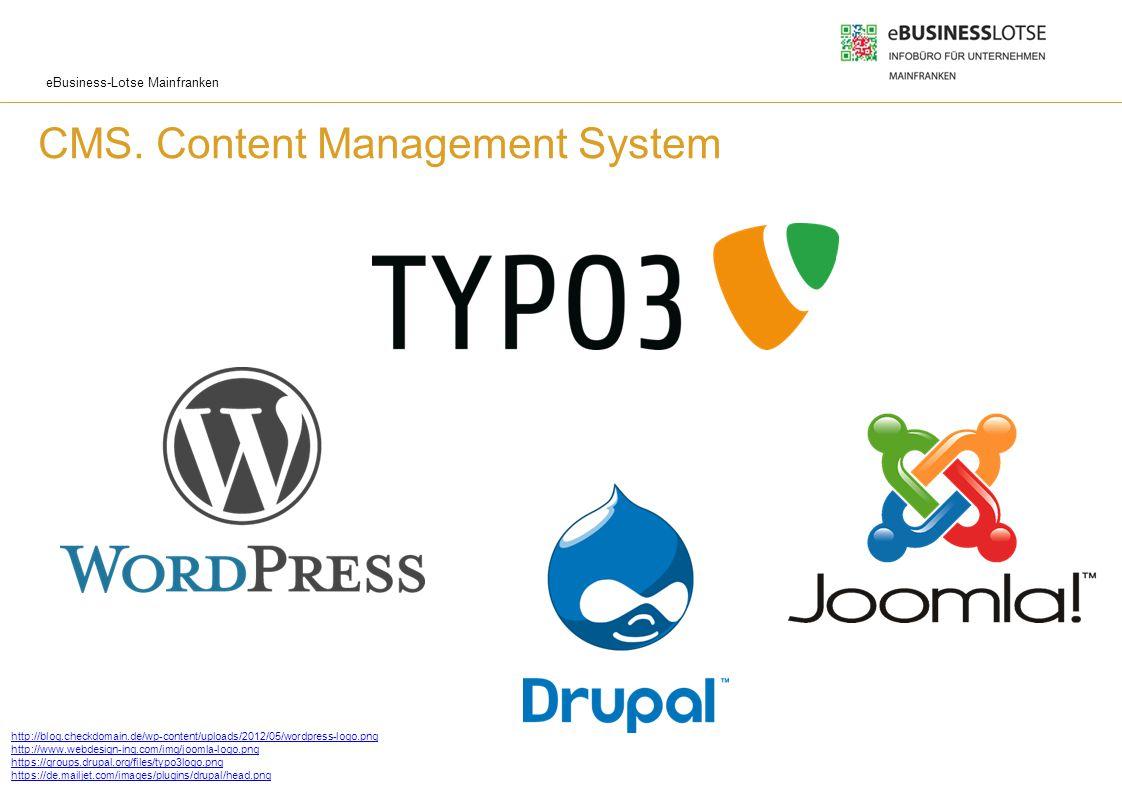 CMS. Content Management System