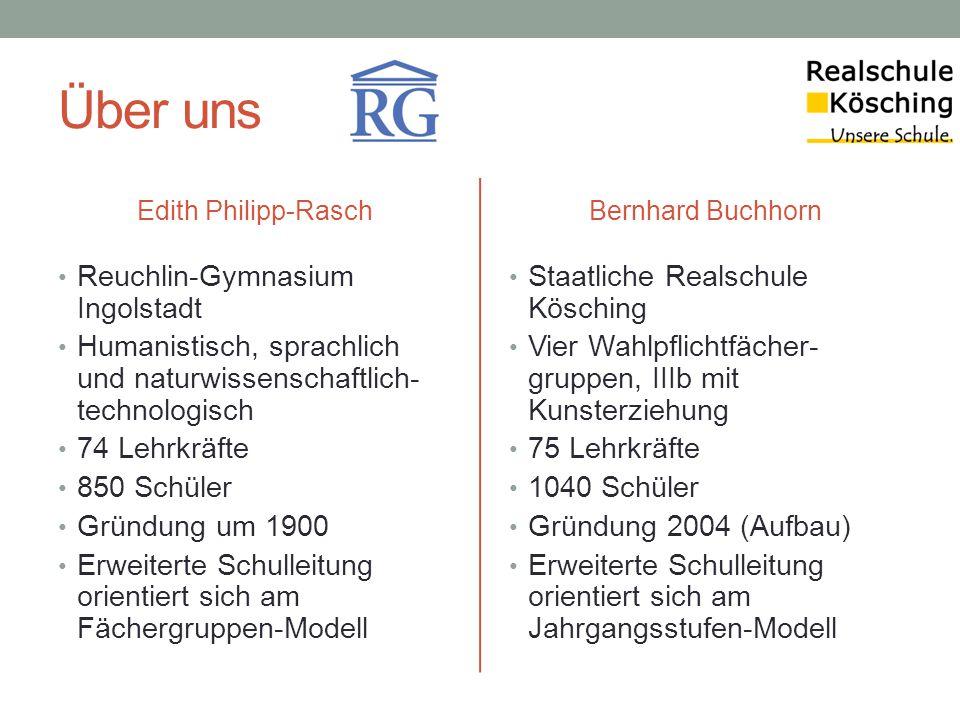 Über uns Reuchlin-Gymnasium Ingolstadt