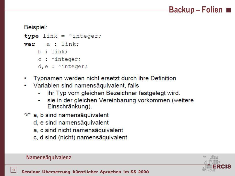 Backup – Folien Strukturäquivalenz