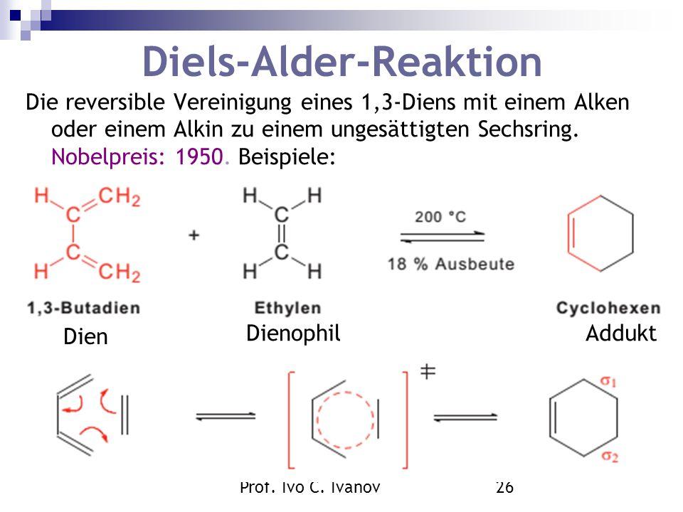 Diels-Alder-Reaktion