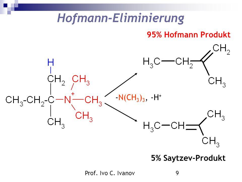 Hofmann-Eliminierung