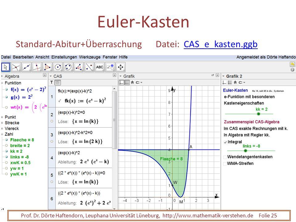 Euler-Kasten Standard-Abitur+Überraschung Datei: CAS_e_kasten.ggb