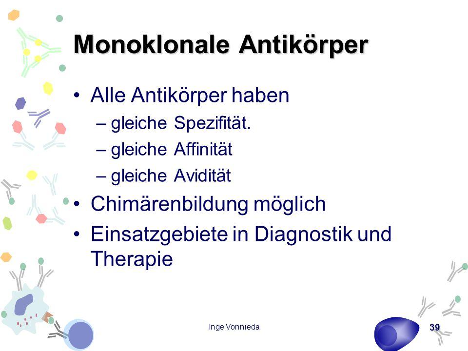 Monoklonale Antikörper