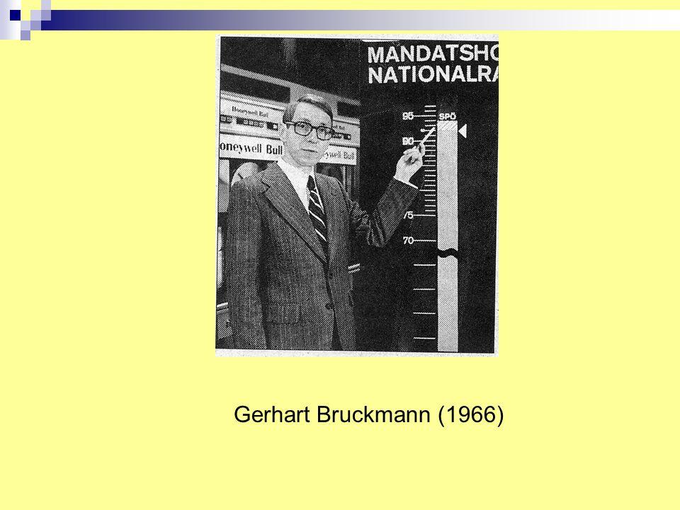 Gerhart Bruckmann (1966)