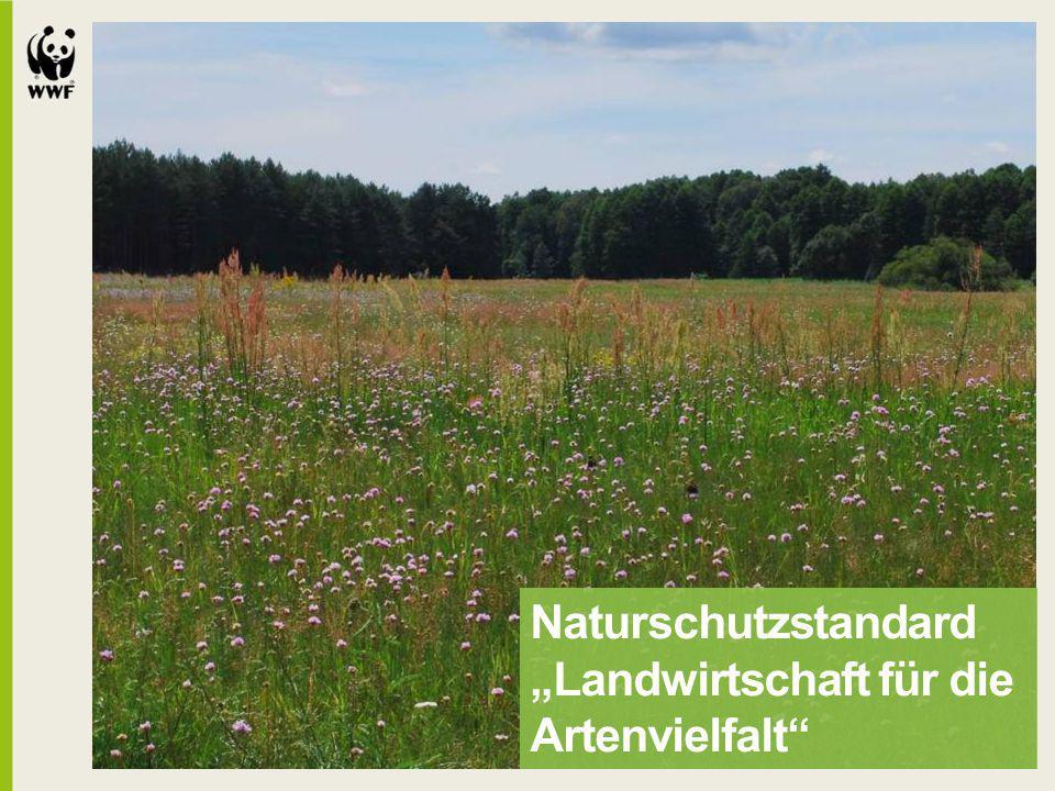 """""""Landwirtschaft für die Artenvielfalt"""
