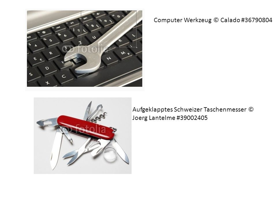 Computer Werkzeug © Calado #36790804