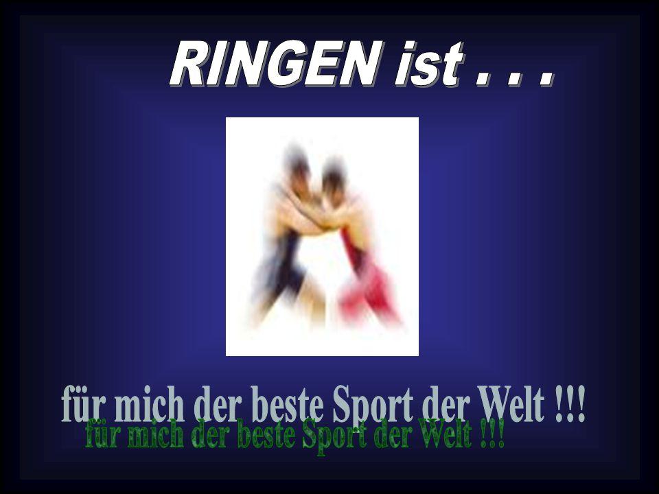 für mich der beste Sport der Welt !!!
