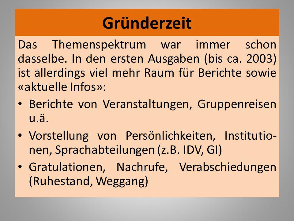 Gründerzeit