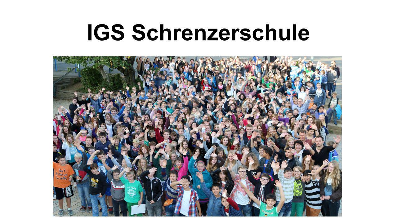IGS Schrenzerschule