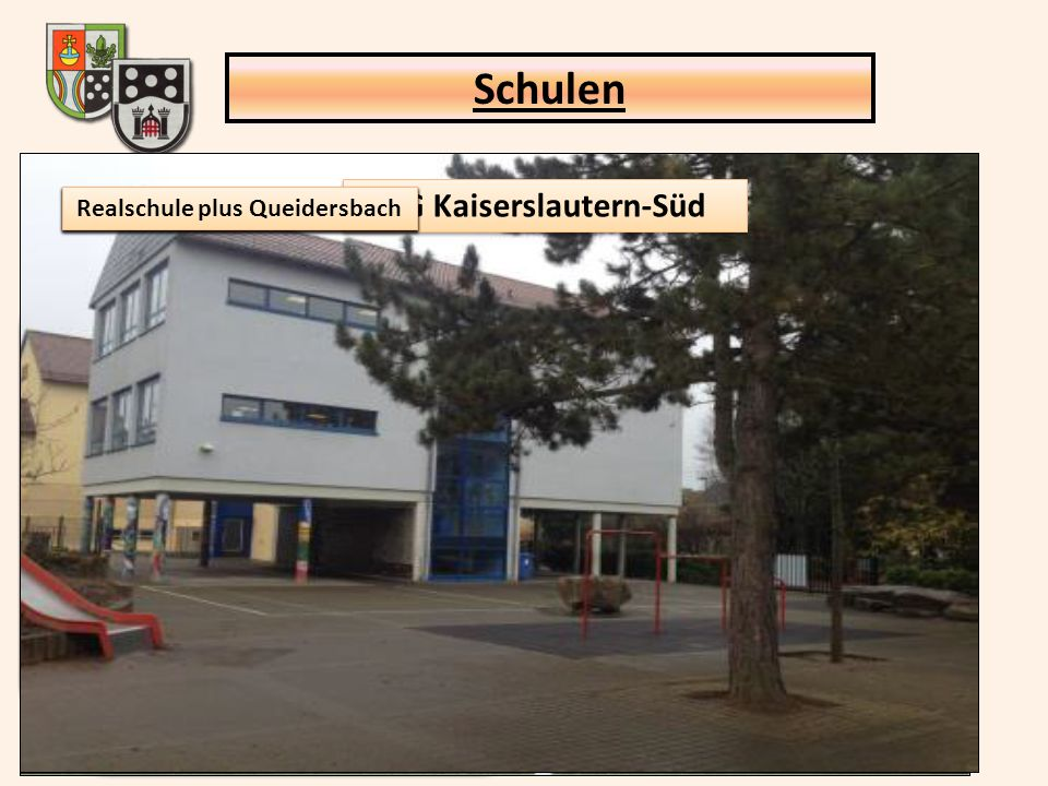 Schulen VG Kaiserslautern-Süd Realschule plus Queidersbach