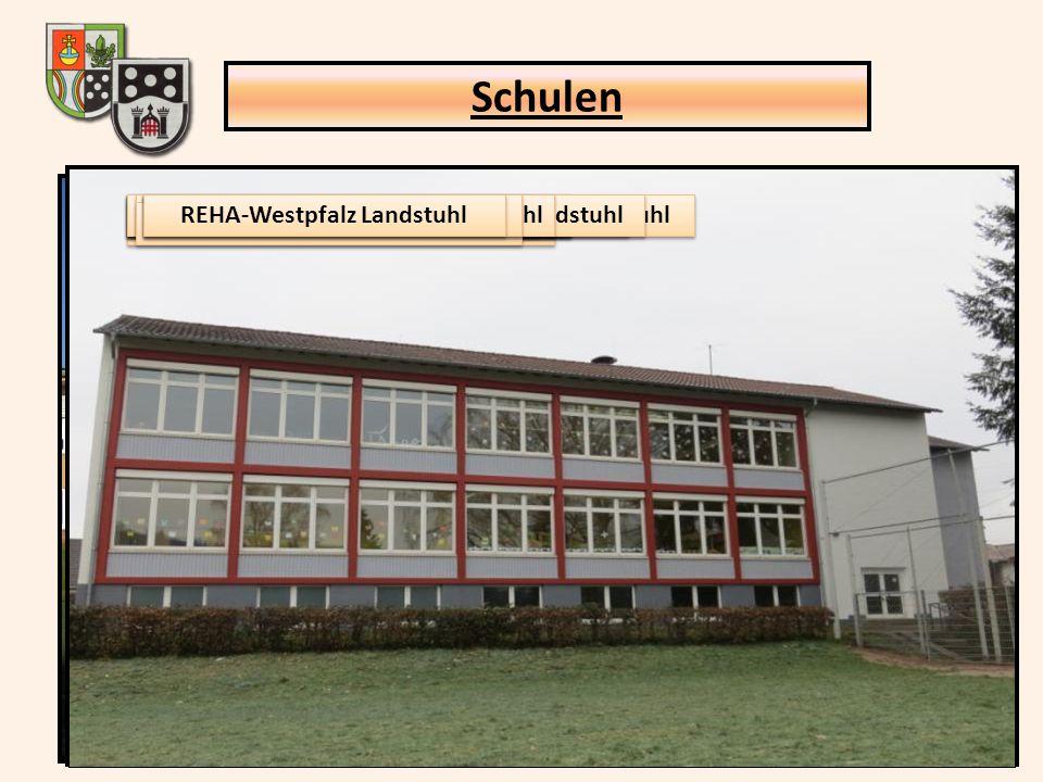 Schulen VG Landstuhl Don - Bosco Grundschule Bann