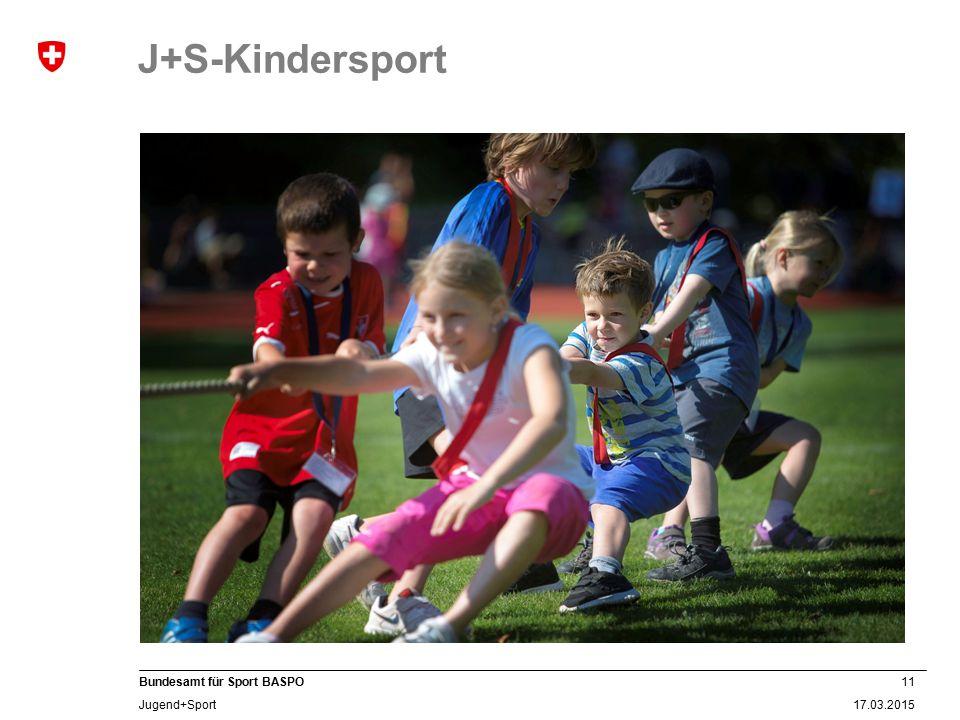 J+S-Kindersport (Fotoübersicht)