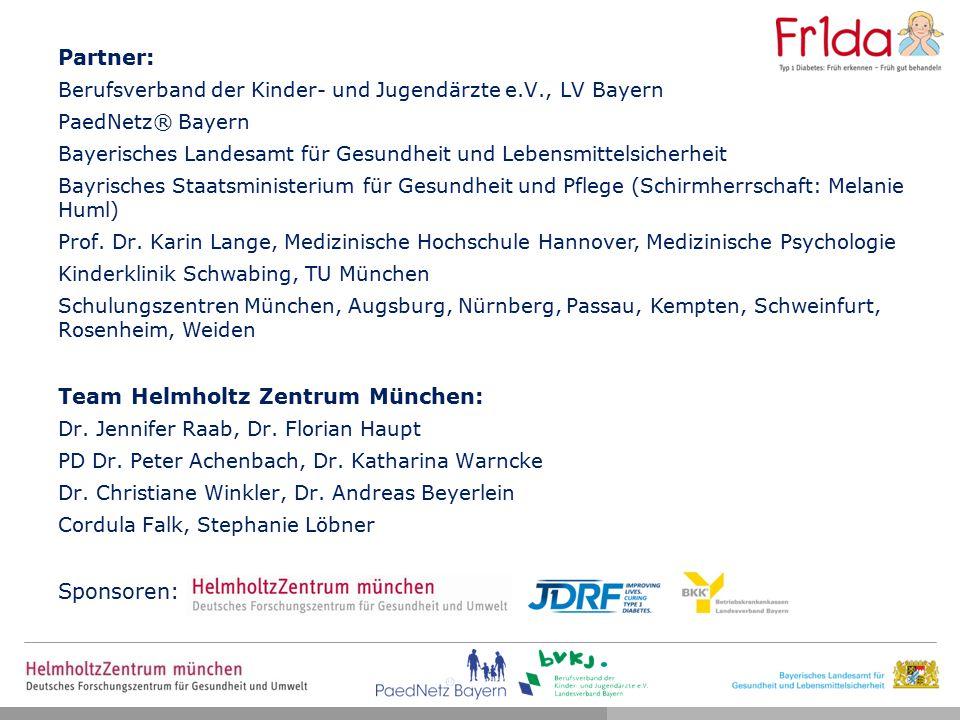 Team Helmholtz Zentrum München: