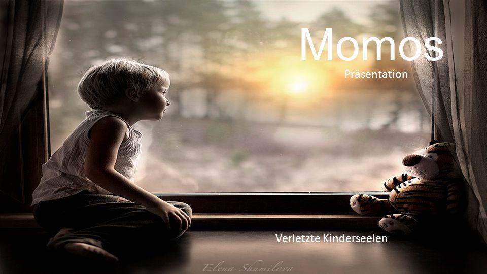 Momos Präsentation Verletzte Kinderseelen