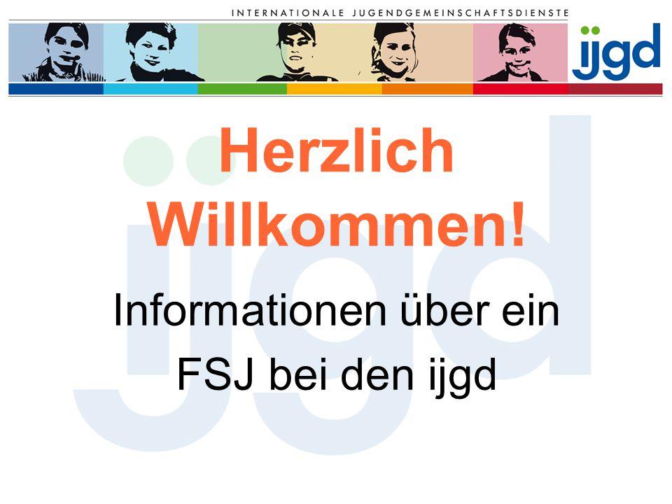 Informationen über ein