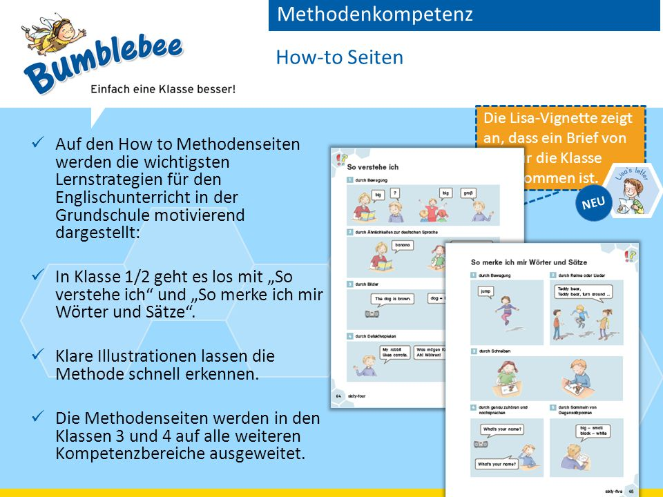 Methodenkompetenz How-to Seiten