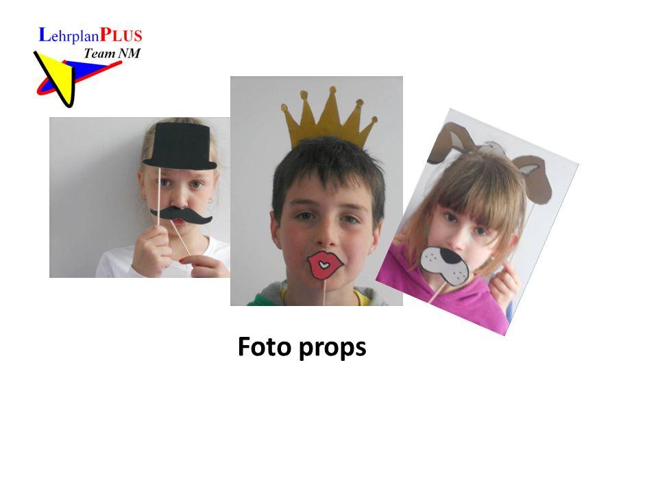 Foto props