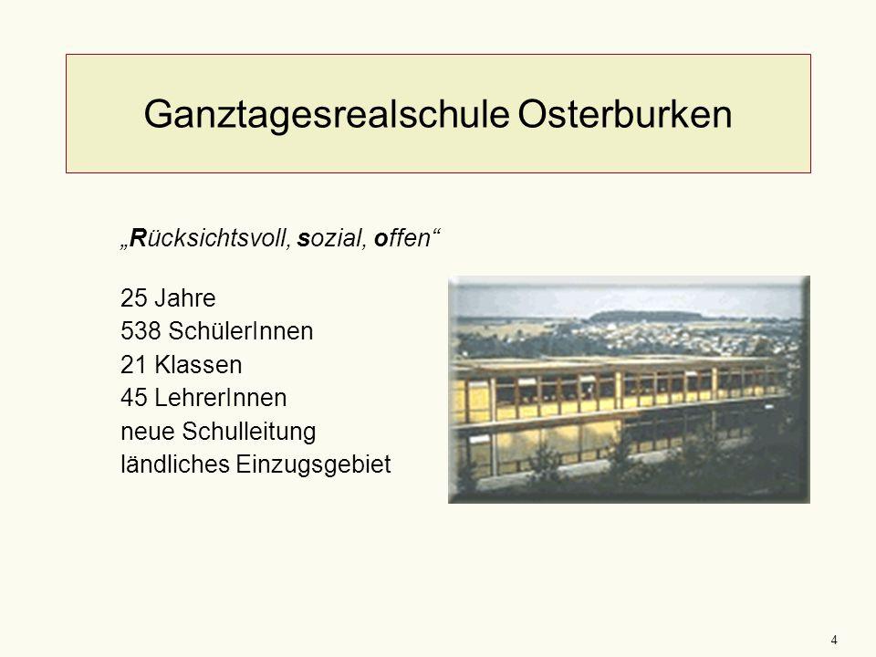 Ganztagesrealschule Osterburken