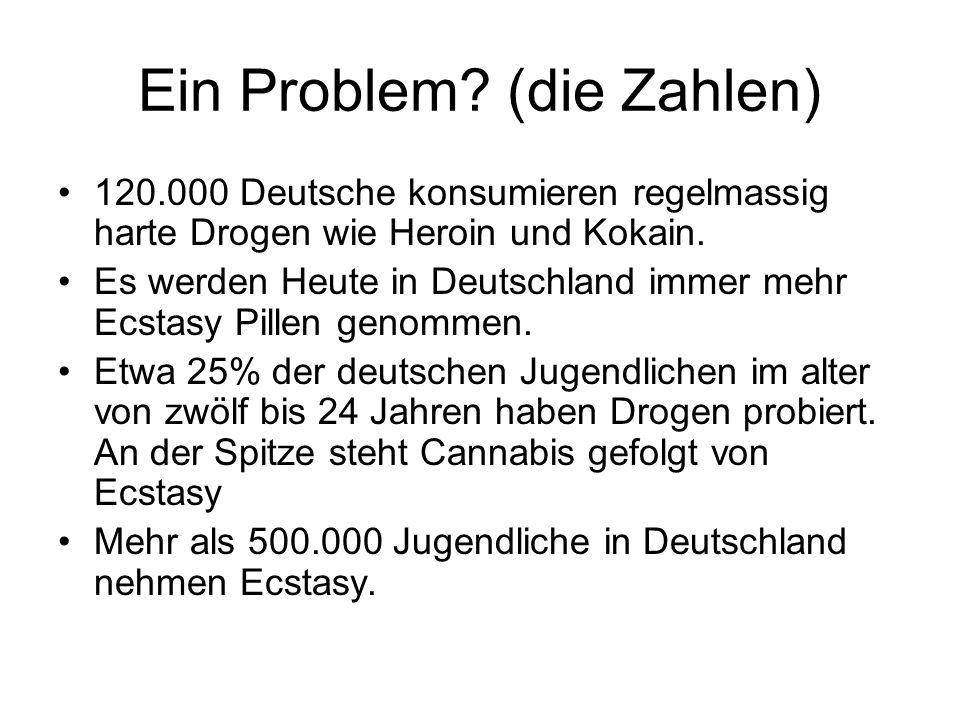Ein Problem (die Zahlen)