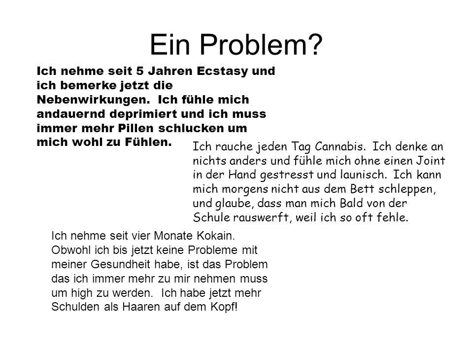 Ein Problem