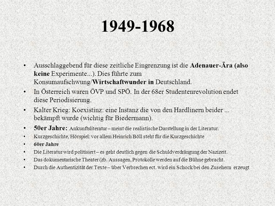 1949-1968