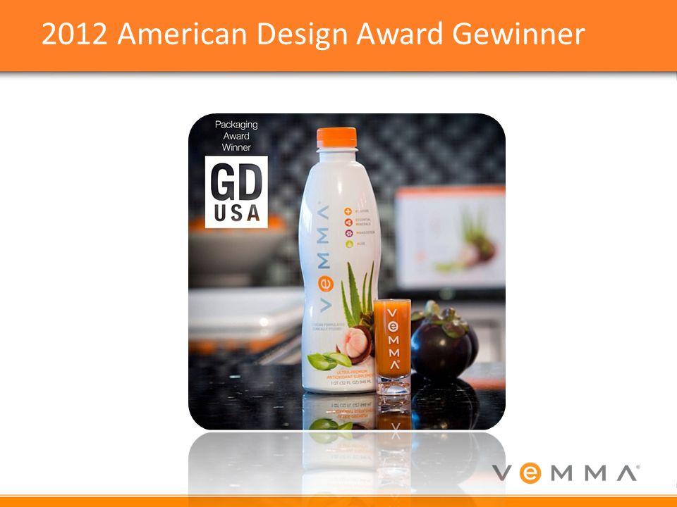 2012 American Design Award Gewinner