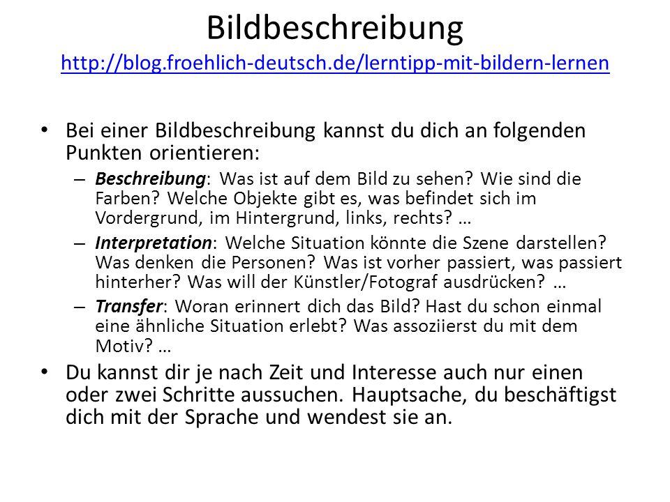 Bildbeschreibung http://blog. froehlich-deutsch