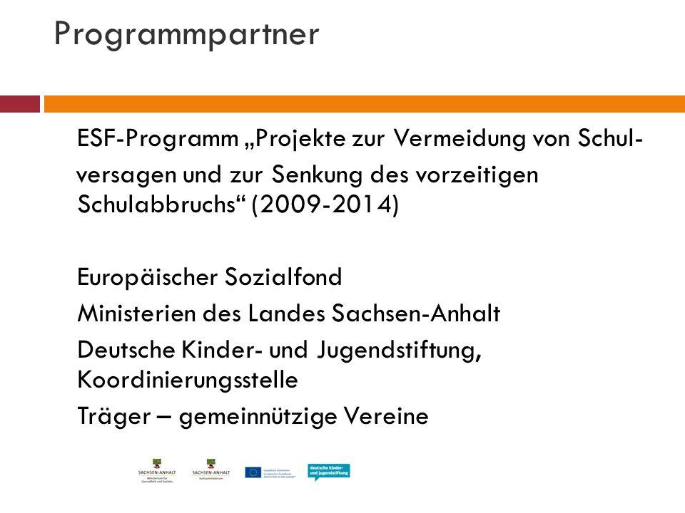 Programmpartner