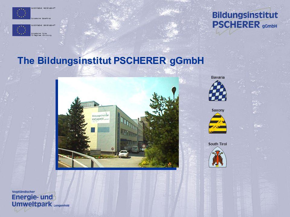 The Bildungsinstitut PSCHERER gGmbH