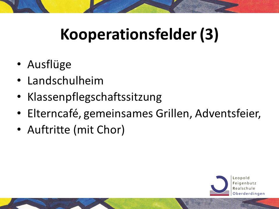 Kooperationsfelder (3)