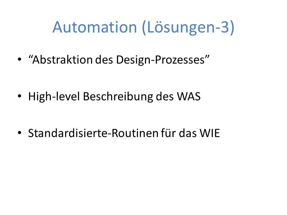 Automation (Lösungen-3)
