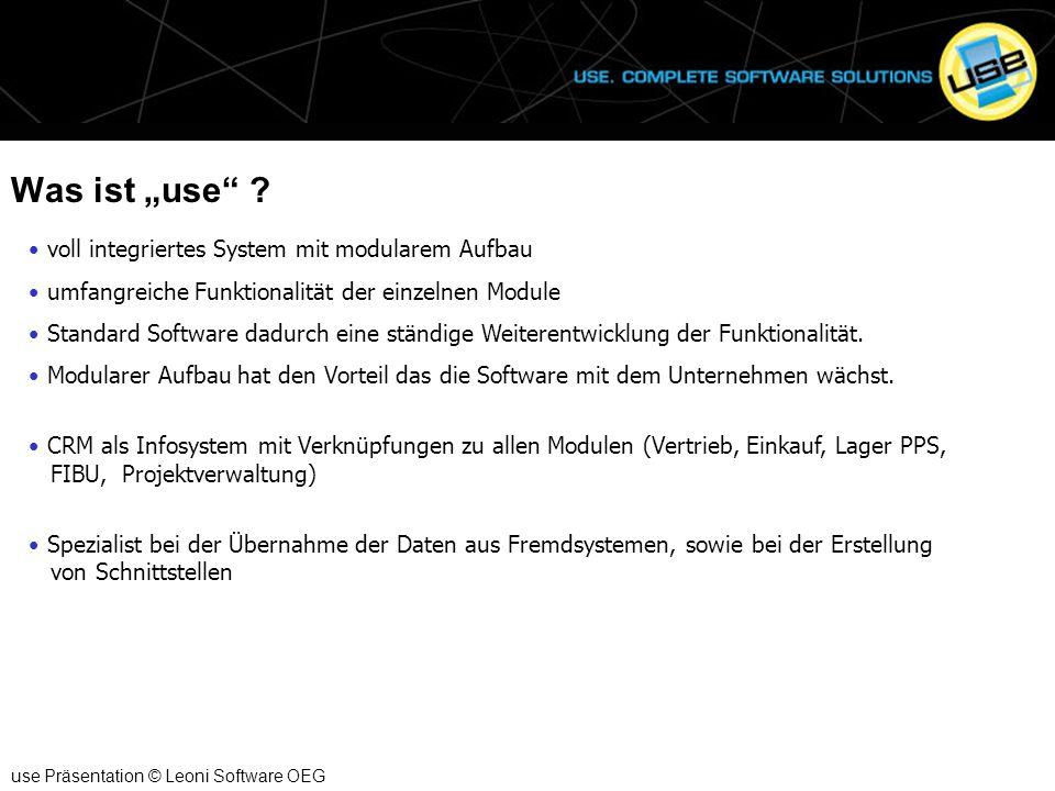 """Was ist """"use voll integriertes System mit modularem Aufbau"""