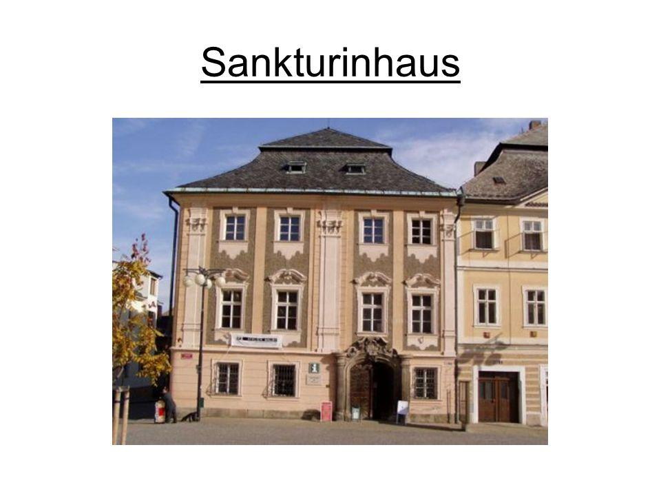 Sankturinhaus