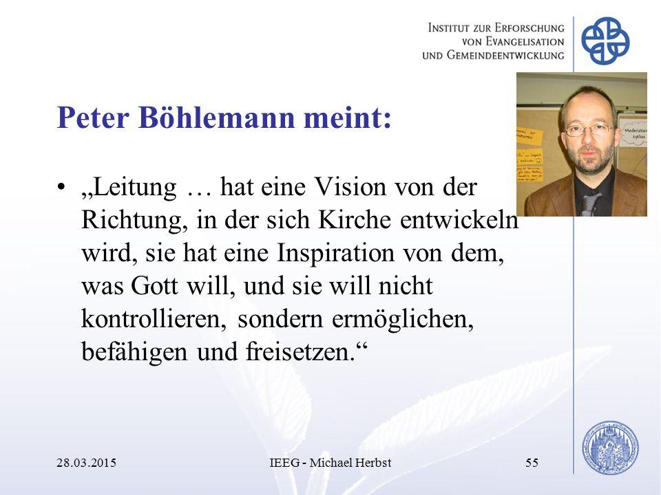 Peter Böhlemann meint: