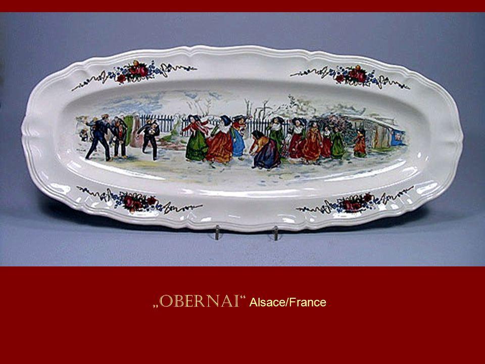 """Obernai Alsace/France"