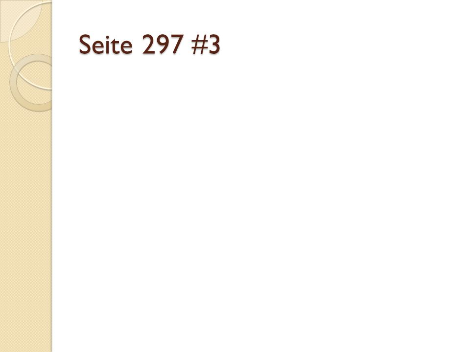 Seite 297 #3