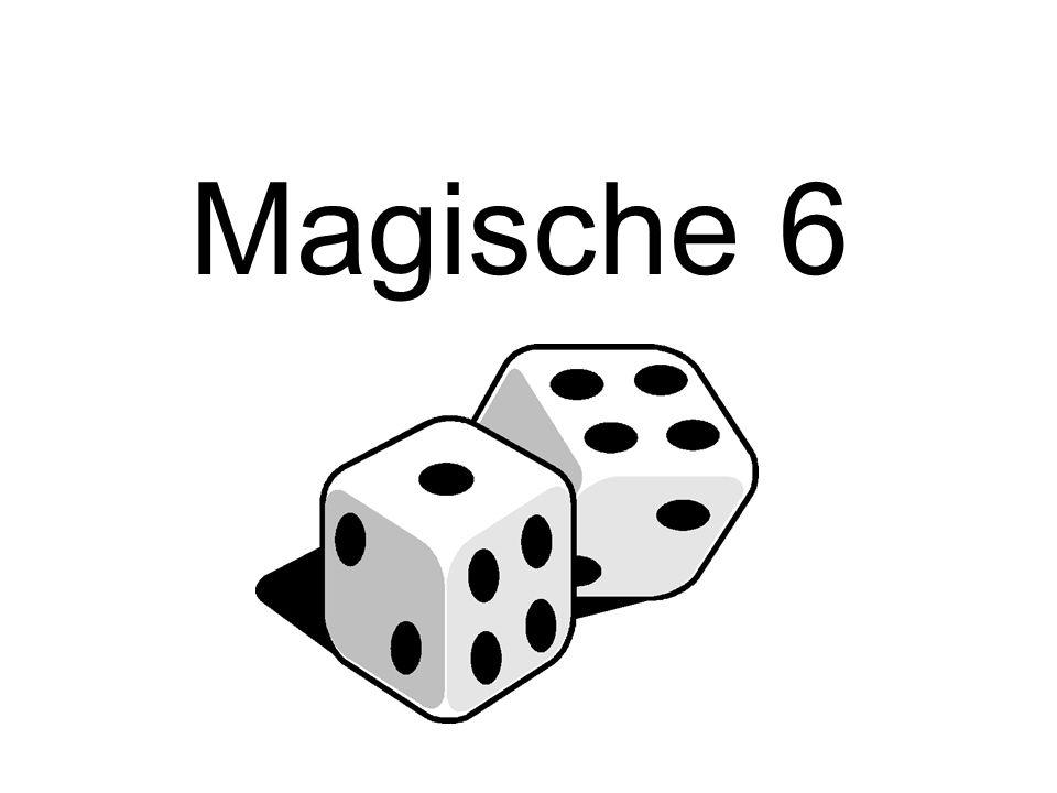 Magische 6