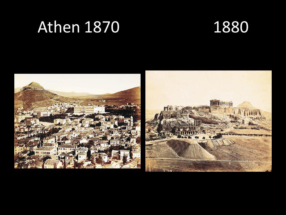 Athen 1870 1880