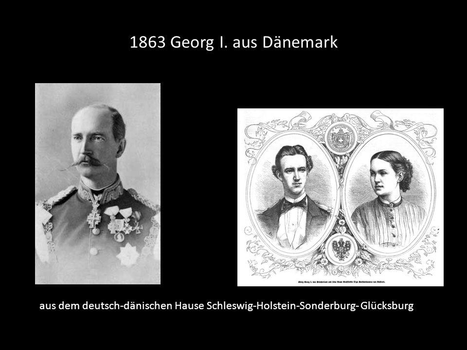 1863 Georg I.