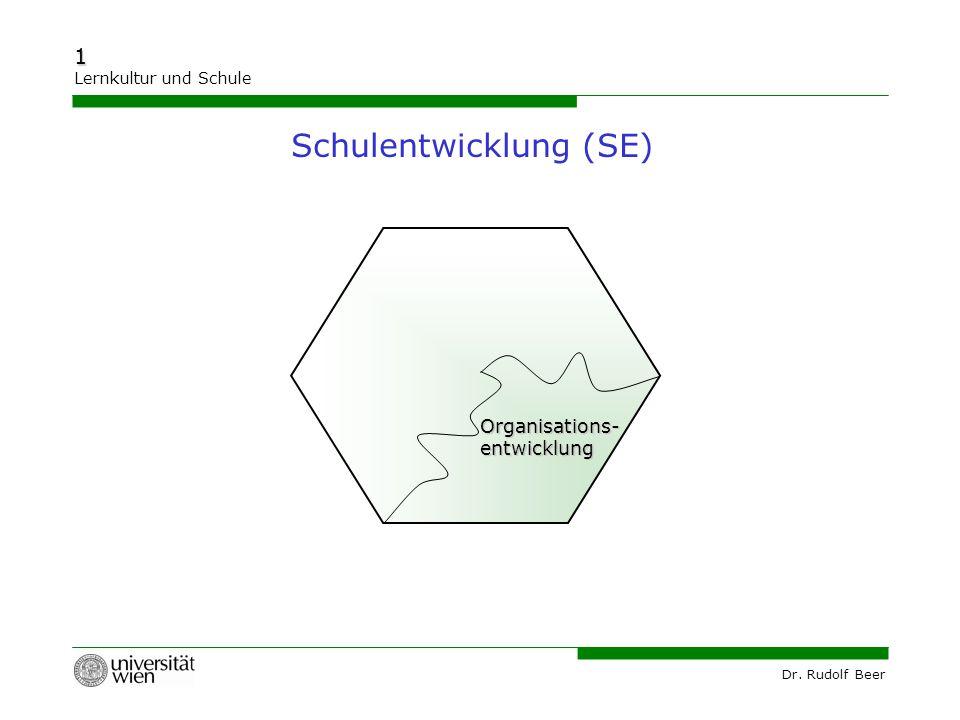 Schulentwicklung (SE)
