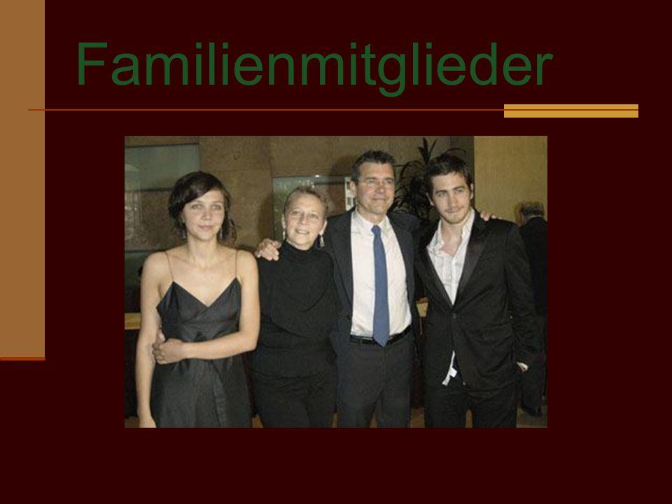 Familienmitglieder