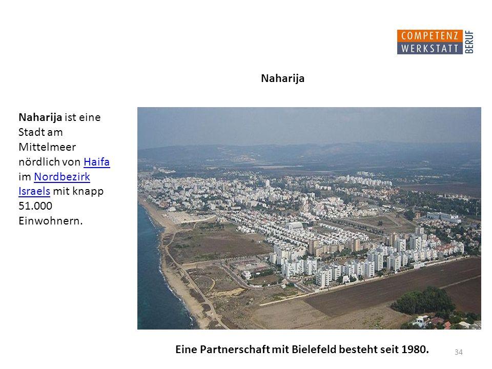 Eine Partnerschaft mit Bielefeld besteht seit 1980.
