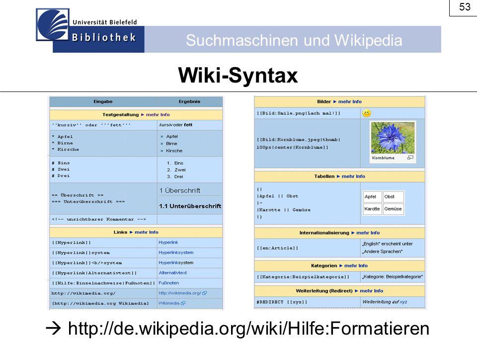  http://de.wikipedia.org/wiki/Hilfe:Formatieren
