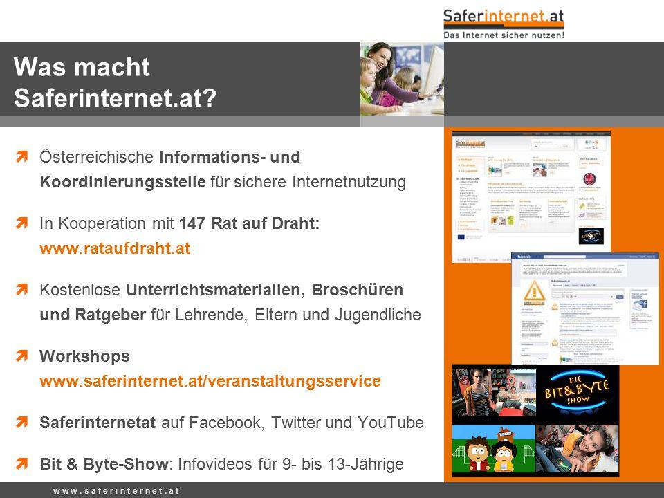 Das Internet in der Schule