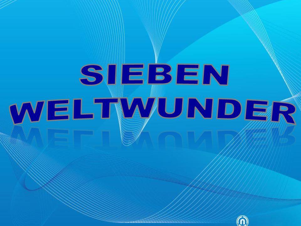 Sieben Weltwunder