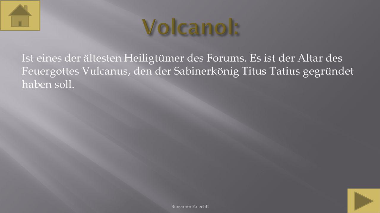 Volcanol: