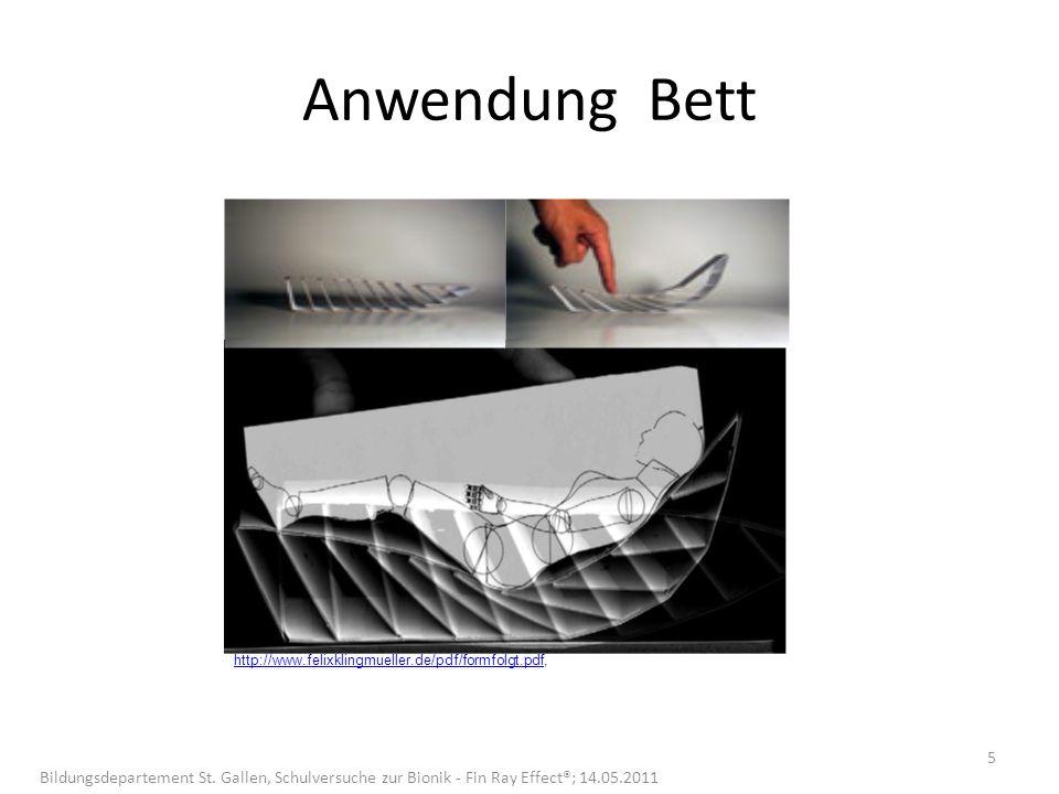 Anwendung Bett http://www.felixklingmueller.de/pdf/formfolgt.pdf,
