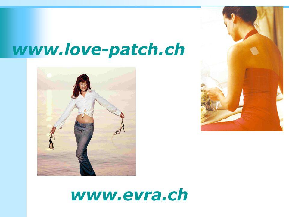 www.love-patch.ch www.evra.ch