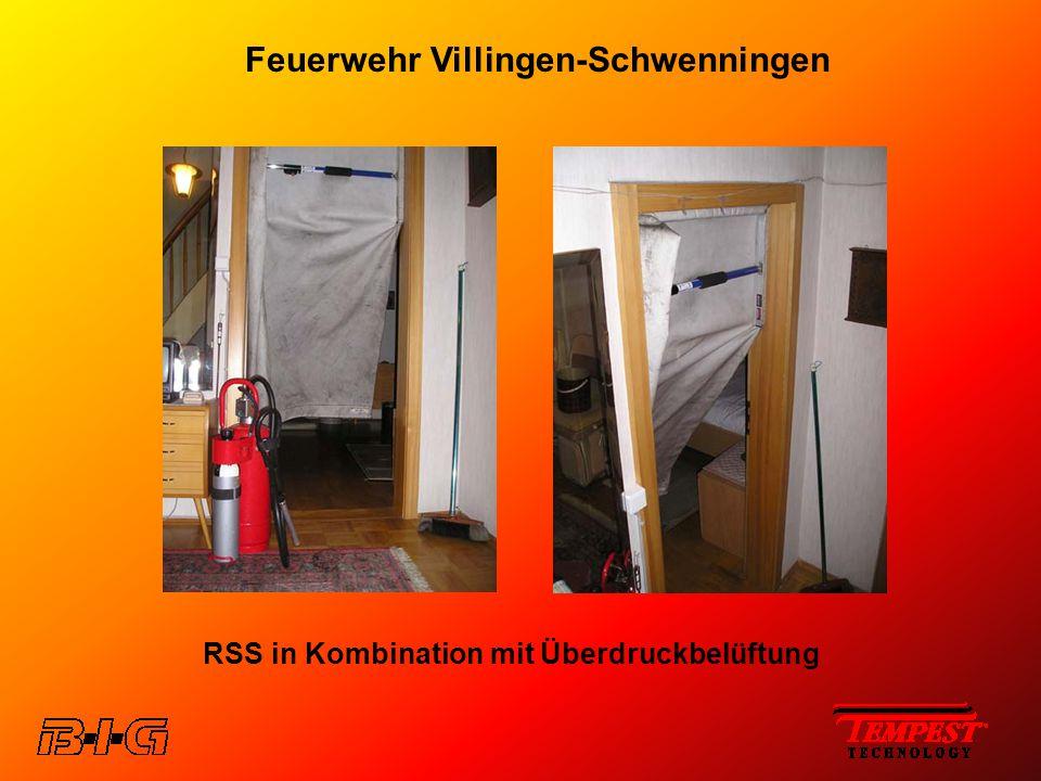 Feuerwehr Villingen-Schwenningen