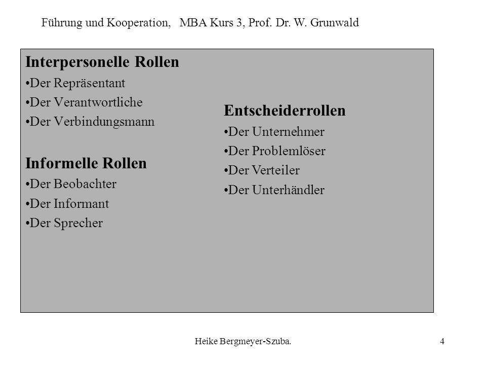Heike Bergmeyer-Szuba.